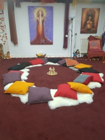 The Goddess Circle