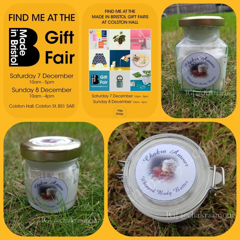 Bristol Gift Fair
