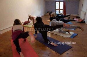 Pure Essence Kundalini Yoga & Meditation Tuesday 2pm-3.30pm